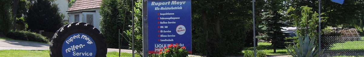 Rupert Meyr